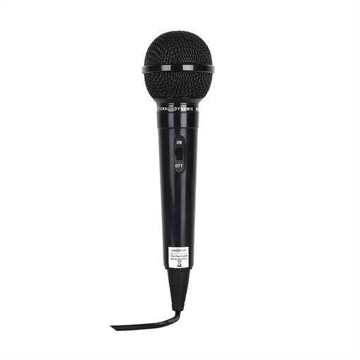 Dynamický karaoke mikrofón