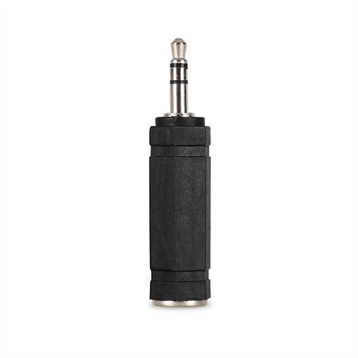 1 x 3,5 mm jack pre 1 x 6,3 mm jackový adaptér