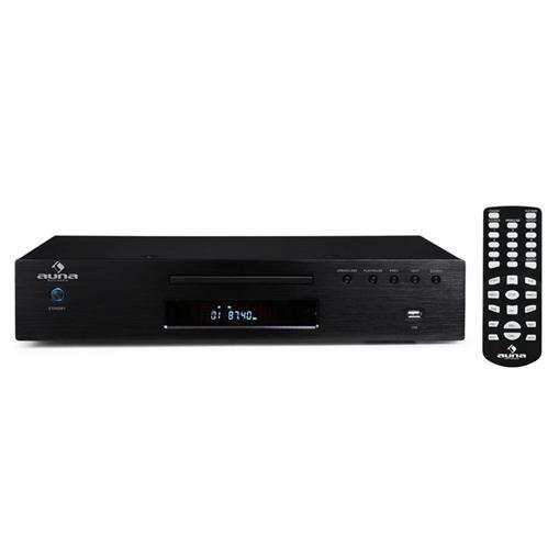 Auna AV2-CD509 MP3-CD-soitin radiolla