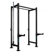 CAPITAL SPORTS Dominate Edition Set 2 Rack  Komplett-Set Stahl schwarz
