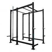CAPITAL SPORTS Dominate Edition Set 11 Basis Rack Rig 1 x Paire J-Cups