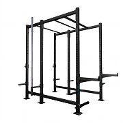 CAPITAL SPORTS Dominate Edition Set 12 Basis Rack Rig 1 x Paire J-Cups