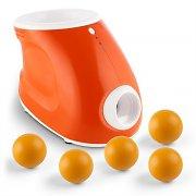 oneConcept Ballyhoo pallonheittokone koirille 3 etäisyyttä 3 palloa