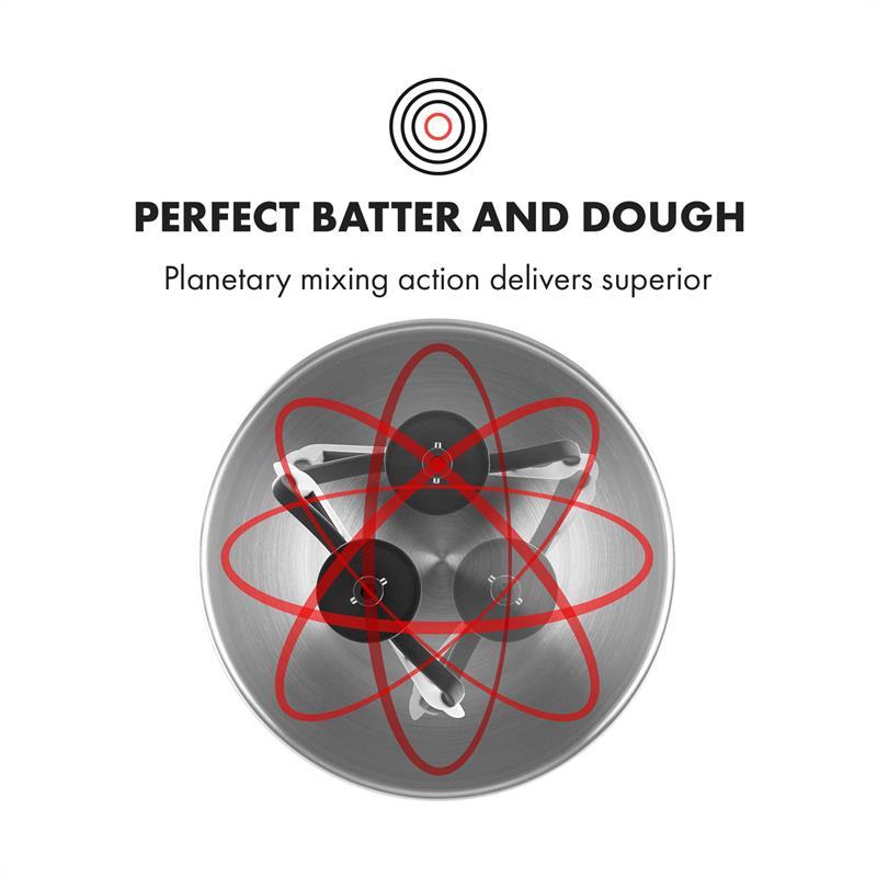 Robot-de-cuisine-menager-multifonction-Bol-inox-5-2L-Crochet-Fouet-Petrin-1200W