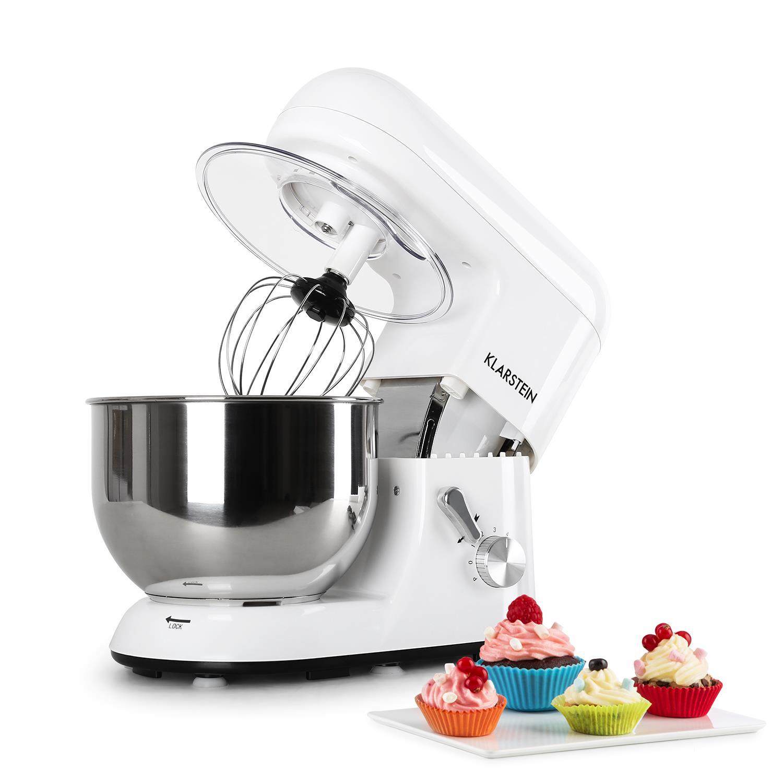 Details zu Küchenmaschine Teigknetmaschine Rührgerät Küche Mixer Schüssel  15,15L 11500W