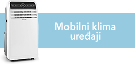 Mobilni klima uređaji