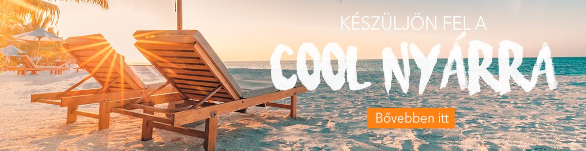 Cool Nyárra