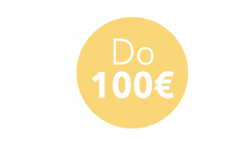 Do 100€