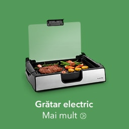Grătar electric