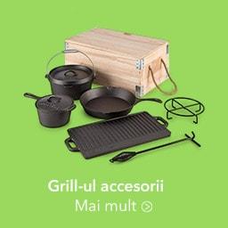 Grill-ul accesorii