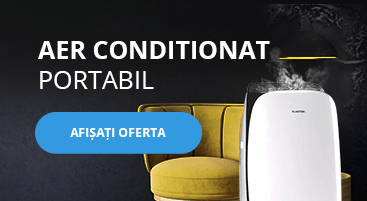 Aer conditionat portabil