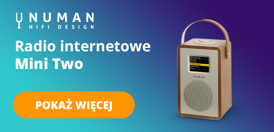 Radio internetowe miniTwo