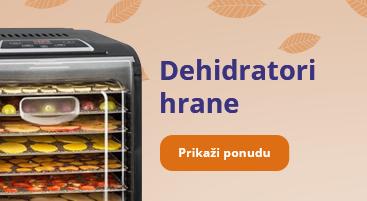 Dehidratori hrane