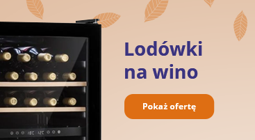 Lodowki na wino