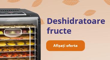 Uscatoare fructe