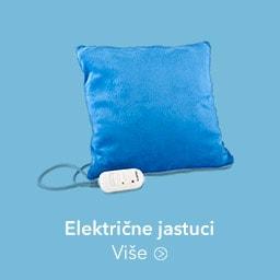 Električne deke i jastuci