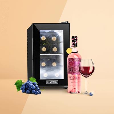 Ako si vybrať vínotéku