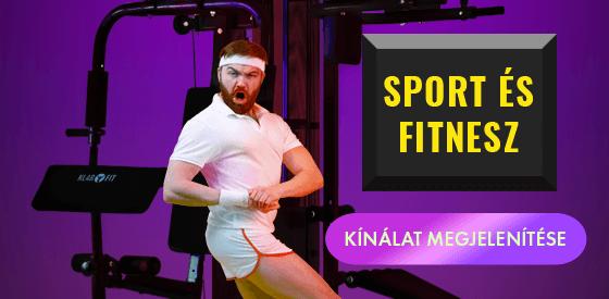 Sport és Fitnesz