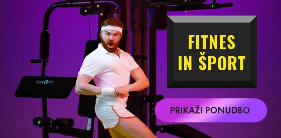 Fitnes in šport
